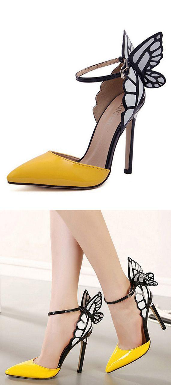Ženske cipele 2014