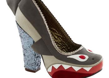Unikatne cipele za osebujne karaktere