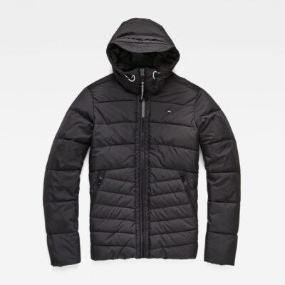 Muška jakna (smeđa/crna boja)
