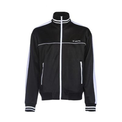 Muška jakna Diesel (crna boja)
