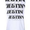 Ženska majica Diesel (bijela boja)