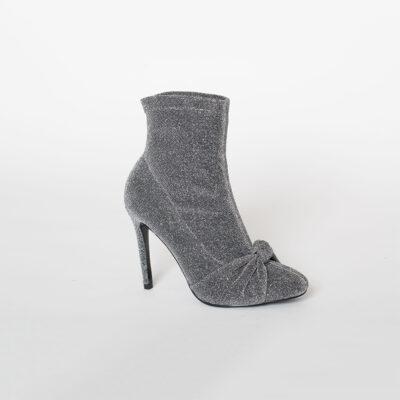 Ženska cipela Gaudi (srebrna boja)
