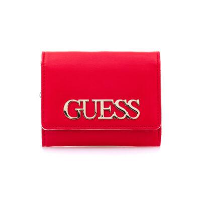 Ženska torba Guess (crvena boja)