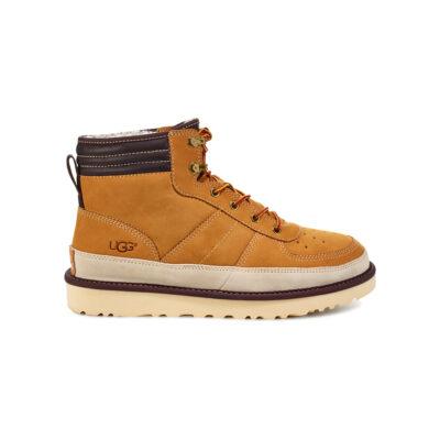 Muška cipela UGG (bež / smeđa boja)