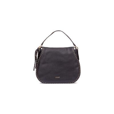 Ženska torba Liu Jo (crna boja)