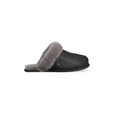 Ženska papuča UGG (crna boja)