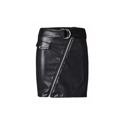 Ženska Guess suknja (crna boja)