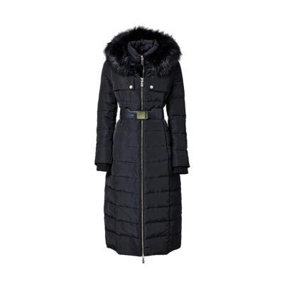 Ženska Guess jakna (crna boja)