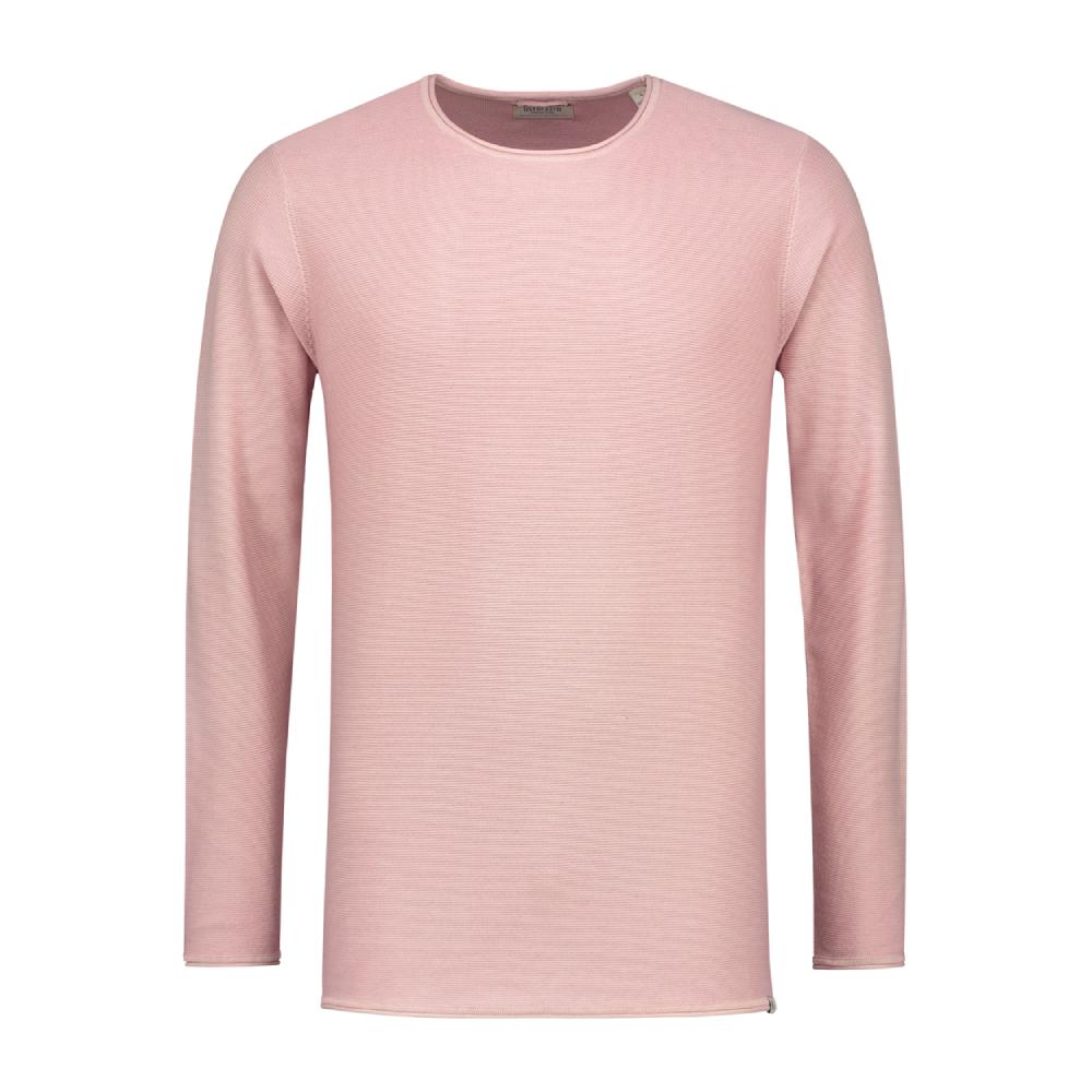Muška majica Dstrezzed (roza boja)