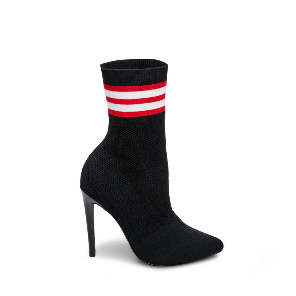 Ženska cipela Steve Madden (crna boja)