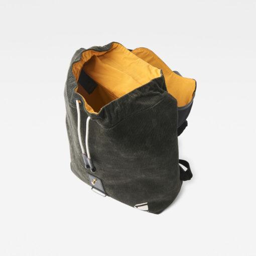 Muški ruksak (siva boja)