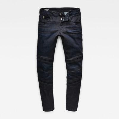 Muške hlače (crna boja)