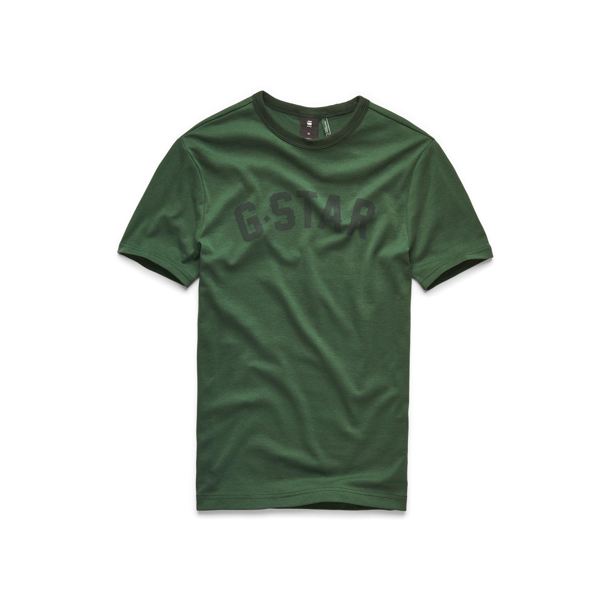 Muška majica (zelena boja)