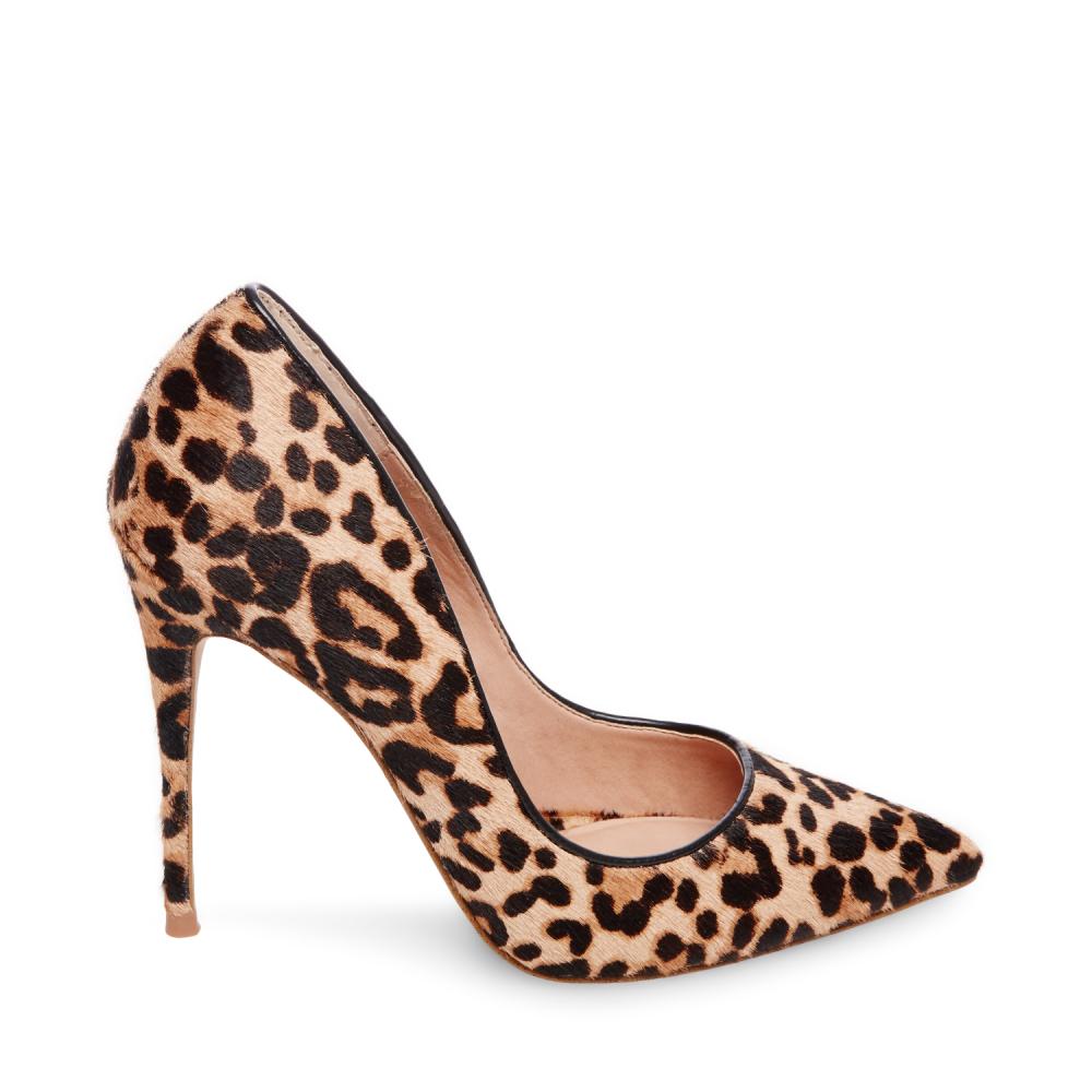Ženska cipela Steve Madden (leopard uzorak)