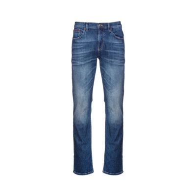 Muške denim hlače Tommy Jeans (traper boja)