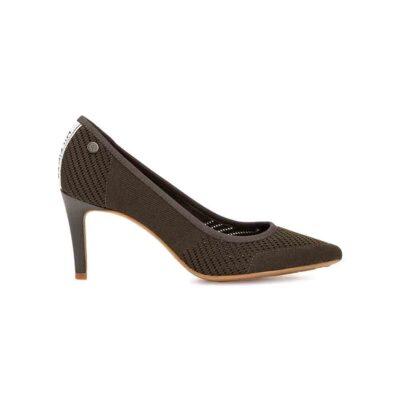 Ženska cipela Tommy Jeans (crna boja)