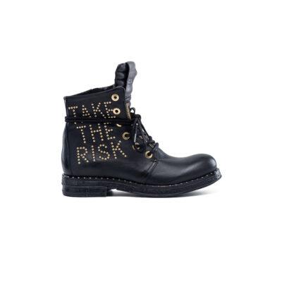 Ženske cipele Replay (crna / zlatna boja)